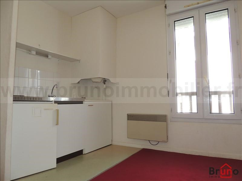 Verkoop  appartement Le crotoy 137200€ - Foto 6