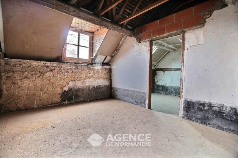 Sale house / villa La ferte-frenel 55000€ - Picture 9