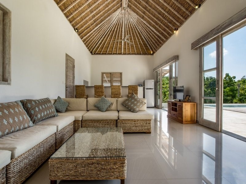 Vacation rental house / villa Bali 850€ - Picture 5