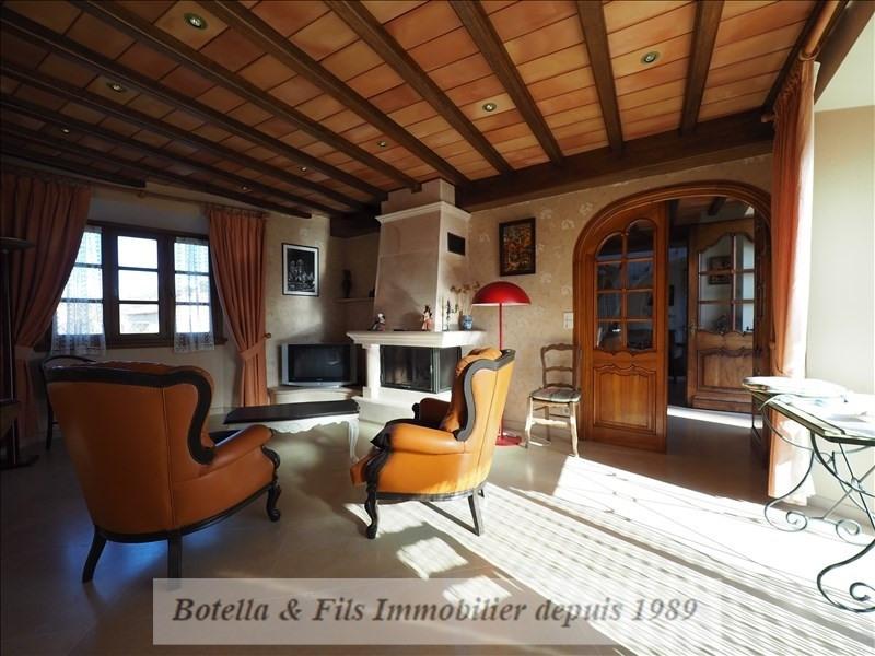 Immobile residenziali di prestigio casa Uzes 830000€ - Fotografia 11