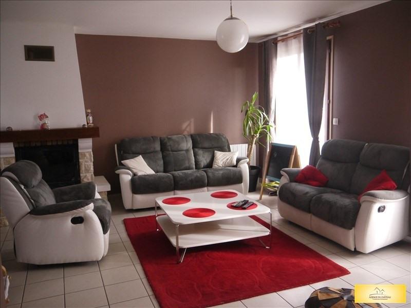 Vente maison / villa Rosny sur seine 262000€ - Photo 2