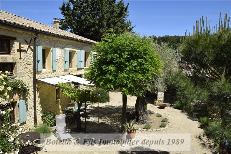 Vente de prestige maison / villa St paulet de caisson 825000€ - Photo 4
