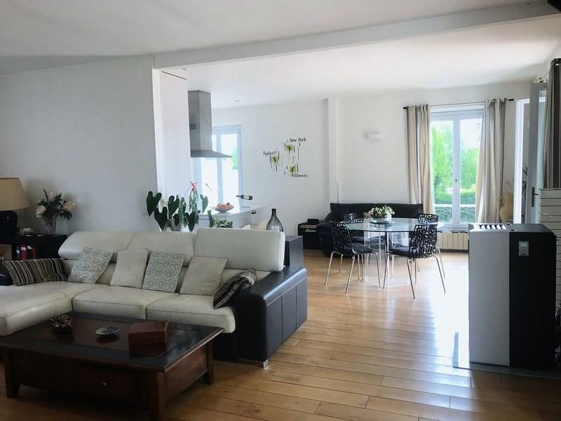 Vente appartement Villennes sur seine 520000€ - Photo 3