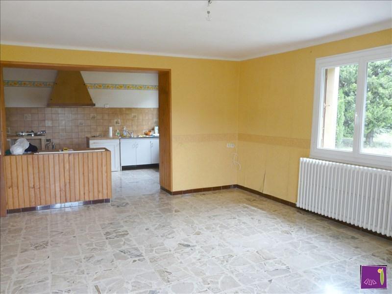 Vendita casa Les mages 220000€ - Fotografia 4