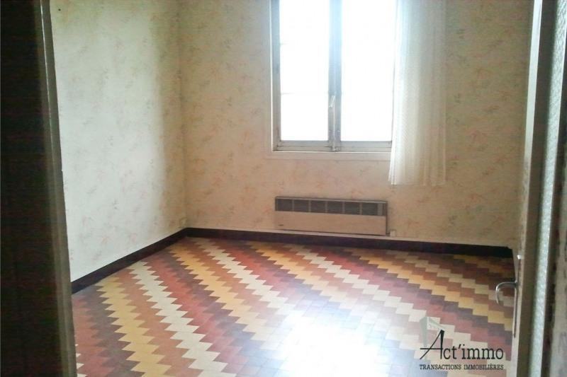 Vente appartement Grenoble 117000€ - Photo 1