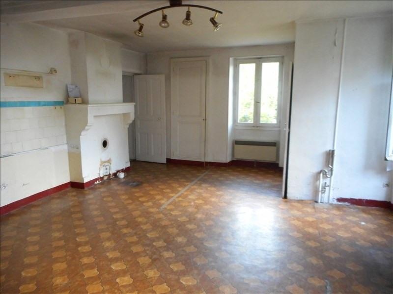 Vente maison / villa St jean de moirans 150000€ - Photo 3