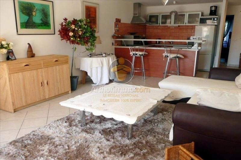 Sale apartment Sainte maxime 370000€ - Picture 3