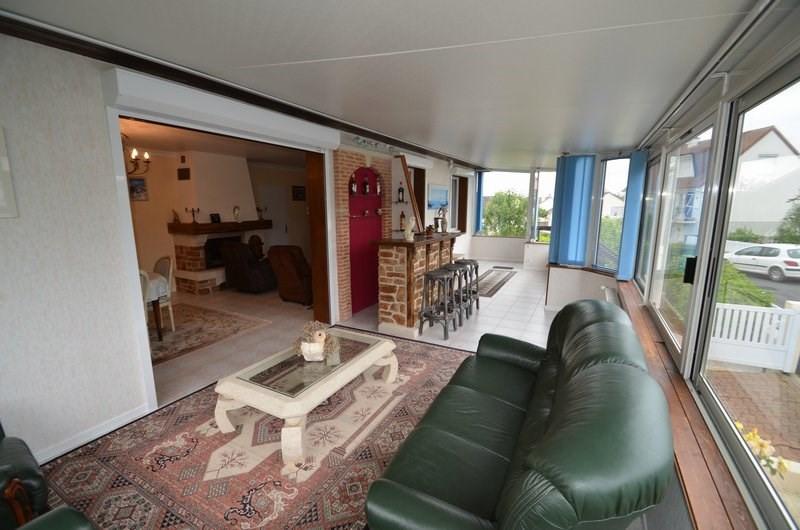 Vente maison / villa Hebecrevon 173500€ - Photo 2