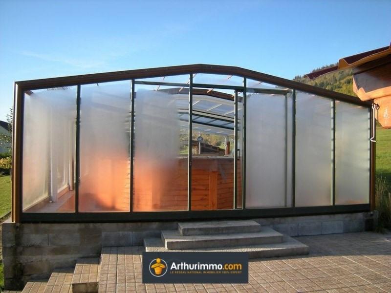 Sale house / villa Hauteville lompnes 350000€ - Picture 8