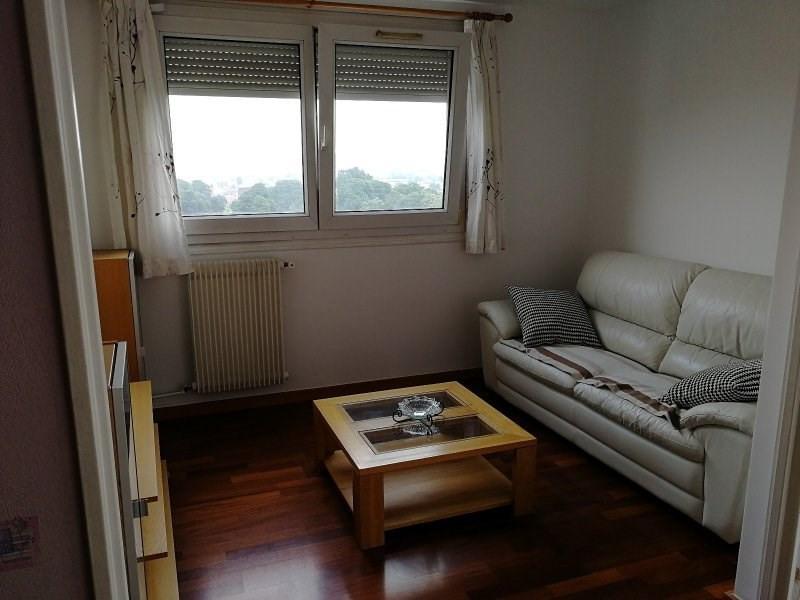 Locação apartamento Vitry sur seine 1400€ CC - Fotografia 4