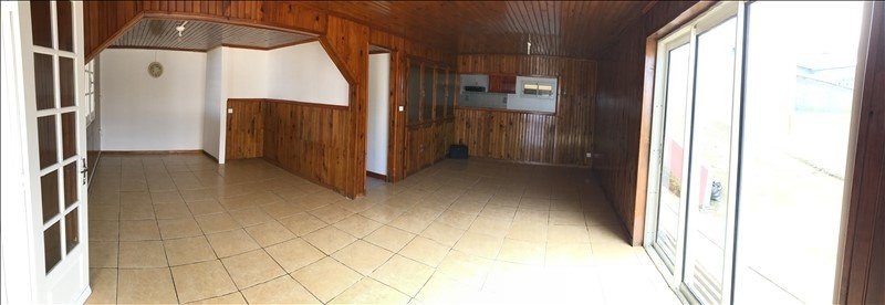 Sale house / villa Tampon 210 000€ - Picture 2