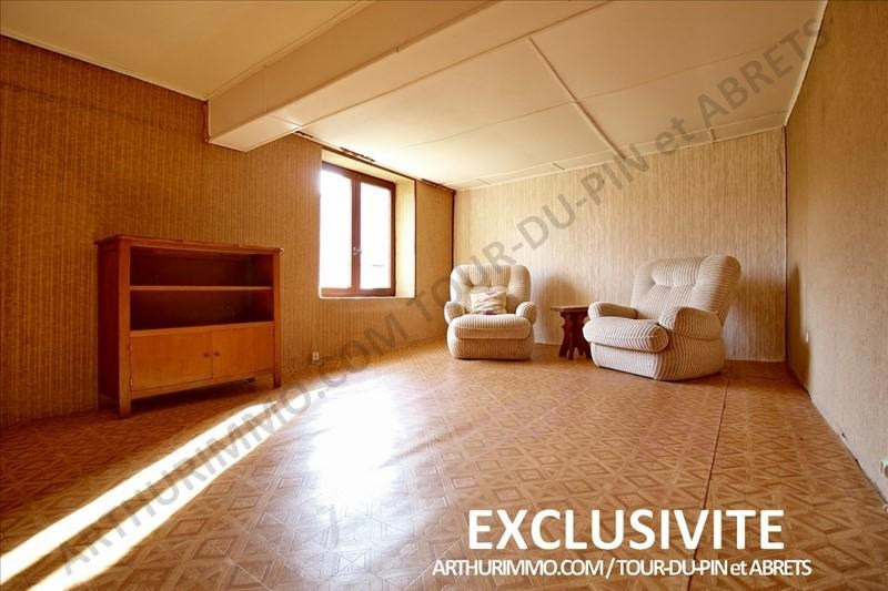 Vente maison / villa Chabons 143 000€ - Photo 4
