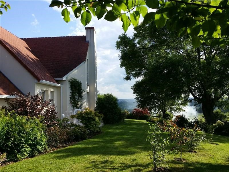 Vente maison / villa Bayeux 399000€ - Photo 3