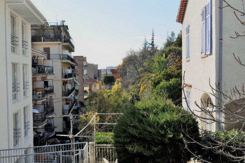 Vente appartement Nice 217 000€ - Photo 5