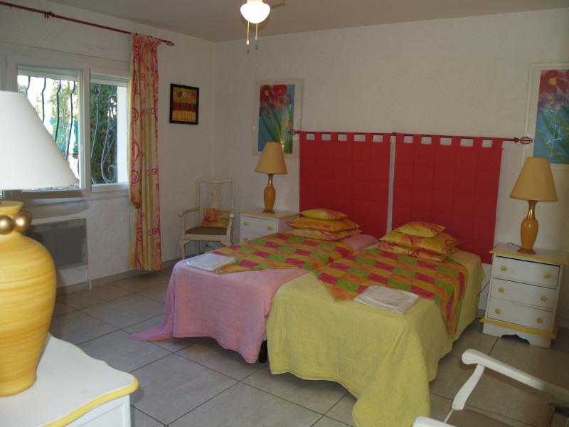 Sale house / villa Les issambres 798000€ - Picture 5