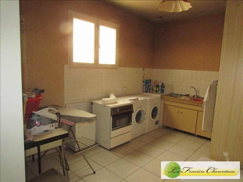 Vente maison / villa Aigre 148000€ - Photo 11