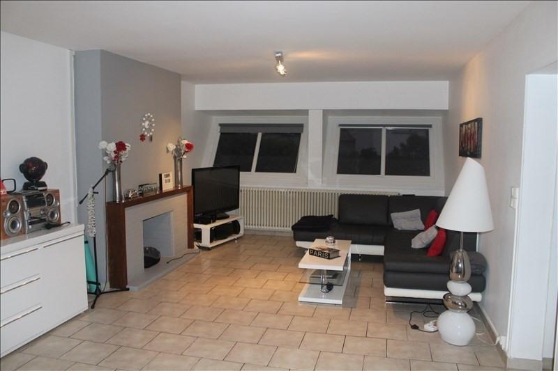 Sale apartment Beziers 114000€ - Picture 1