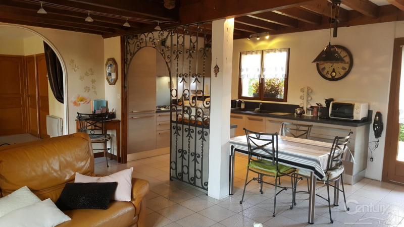 Sale house / villa Lucenay 360 000€ - Picture 3