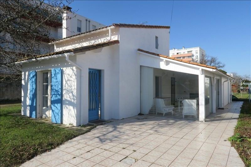 Sale house / villa Royan 228900€ - Picture 1