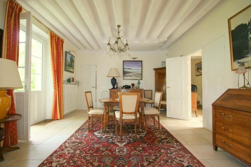 Vente de prestige maison / villa Fontainebleau 1350000€ - Photo 10