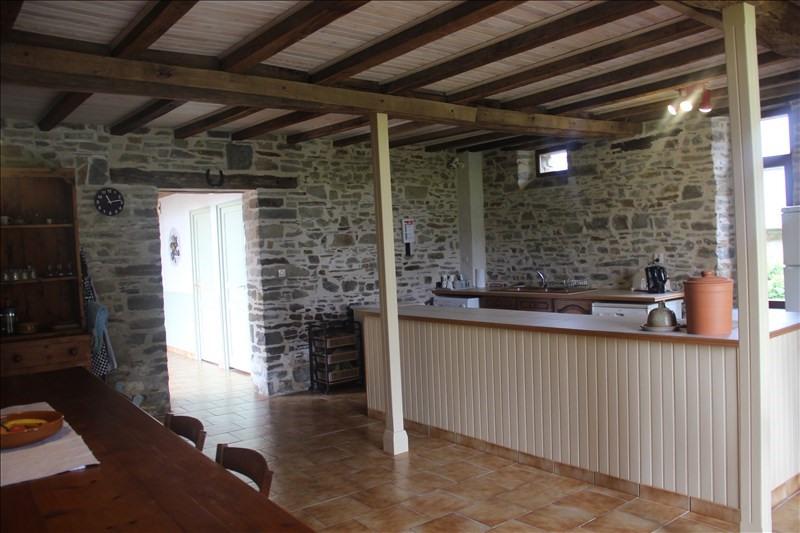 Vente maison / villa Rouge 170910€ - Photo 8