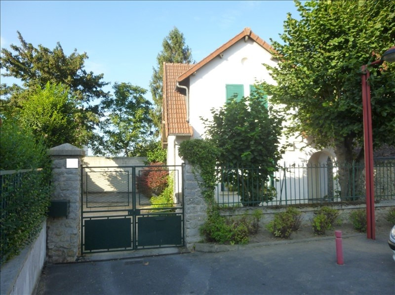 Rental house / villa Soissons 775€ CC - Picture 1