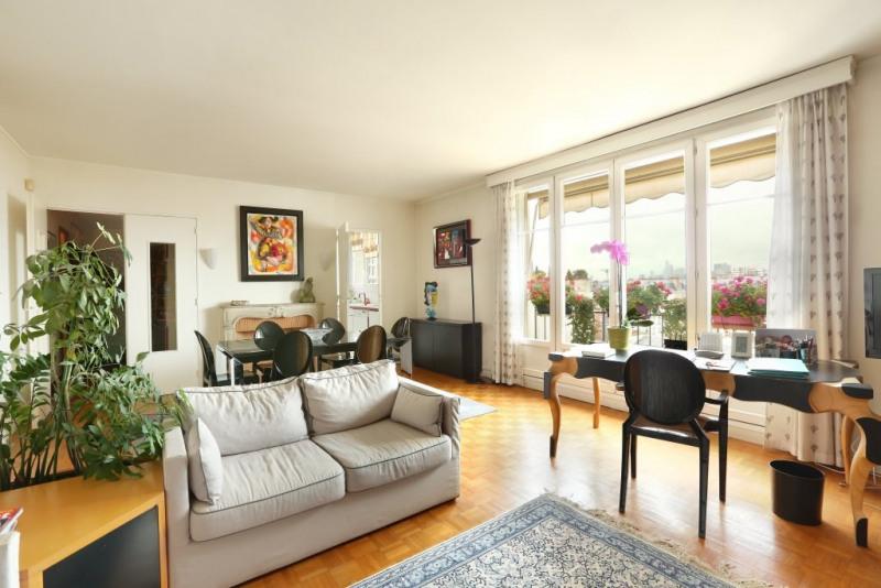 Престижная продажа квартирa Paris 17ème 1190000€ - Фото 1