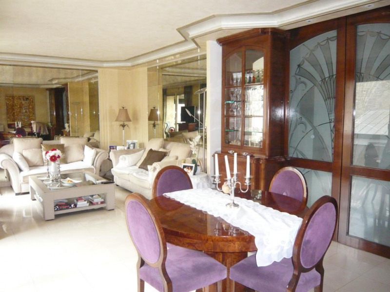 Vente de prestige appartement Paris 8ème 815000€ - Photo 2