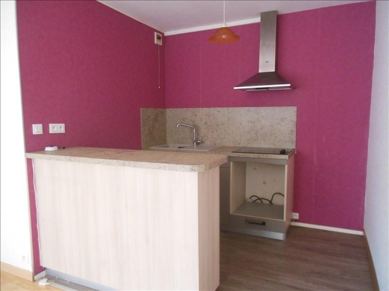 Sale apartment Rouen 79500€ - Picture 4