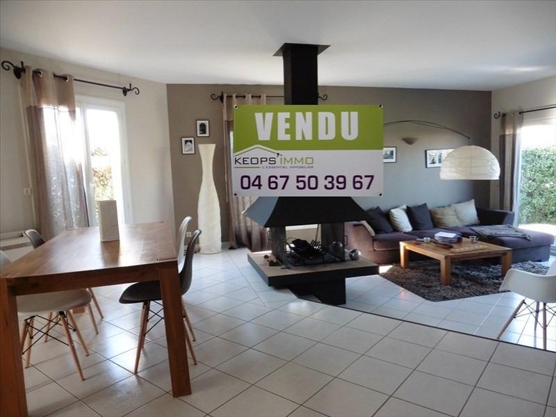 Vente maison / villa Perols 399000€ - Photo 3