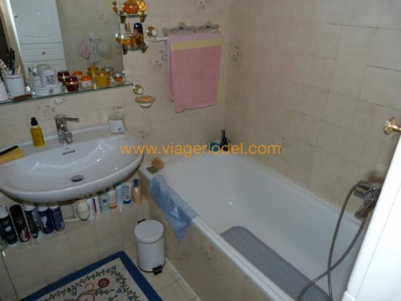 Viager appartement Golfe-juan 113 000€ - Photo 5