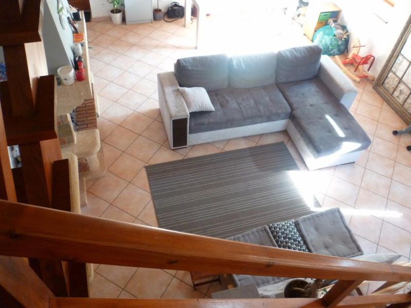 Vente maison / villa St laurent de chamousset 285000€ - Photo 6