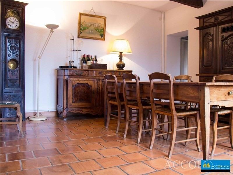 Deluxe sale house / villa Genay 675000€ - Picture 8