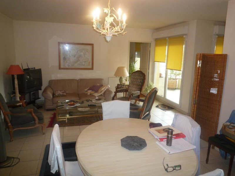 Vente appartement Meyzieu 236 000€ - Photo 1