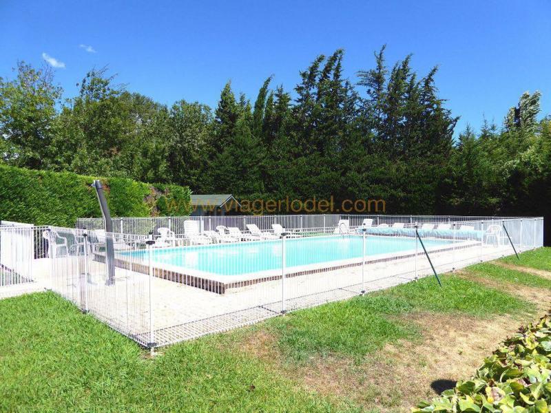 Vendita nell' vitalizio di vita casa Auribeau-sur-siagne 36000€ - Fotografia 2