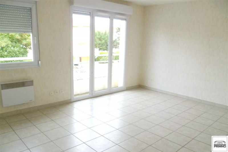 Location appartement Sathonay camp 600€ CC - Photo 2