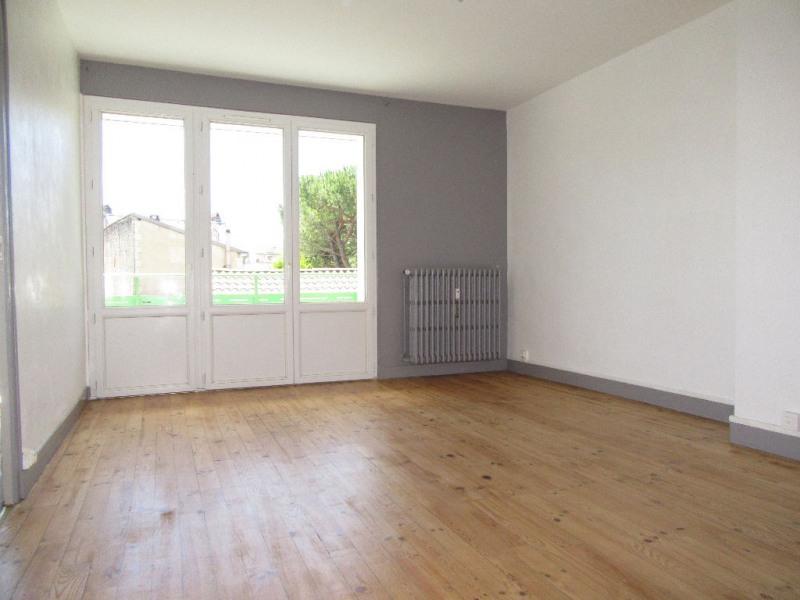 Vente appartement Perigueux 91000€ - Photo 2