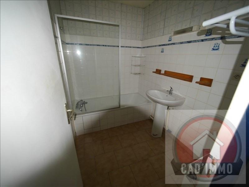 Sale house / villa Badefols sur dordogne 161000€ - Picture 7