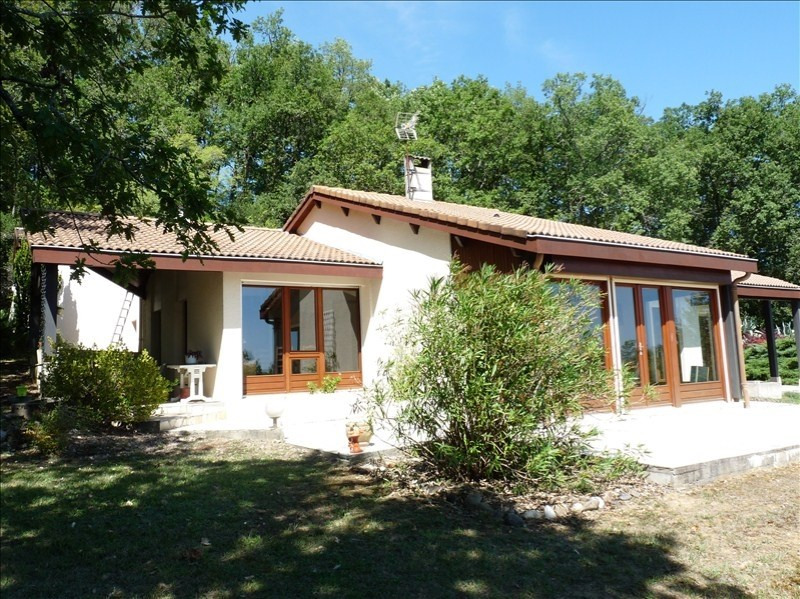Vente maison / villa Clermont dessous 249 000€ - Photo 1