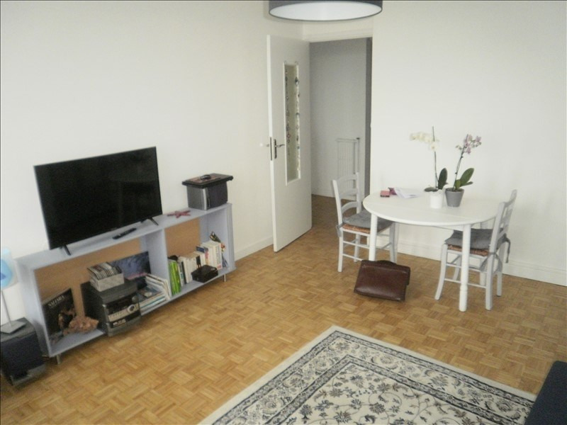 Sale apartment Toulouse 139 000€ - Picture 2