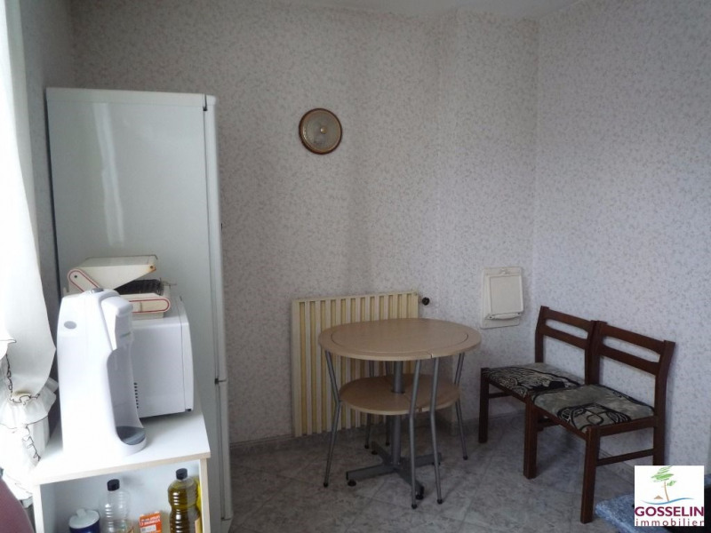 Sale apartment Biscarrosse 107000€ - Picture 5