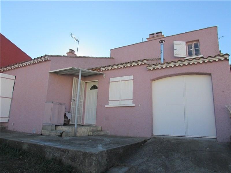 Sale house / villa Beziers 154000€ - Picture 1