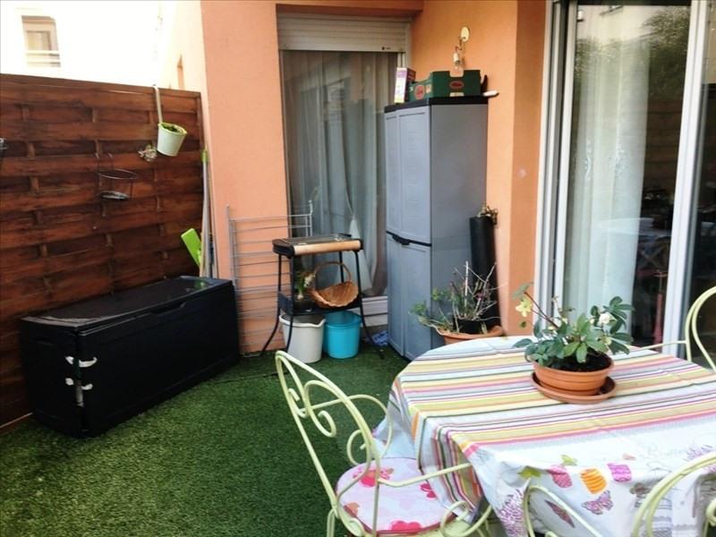 Venta  apartamento Bourgoin jallieu 162000€ - Fotografía 6