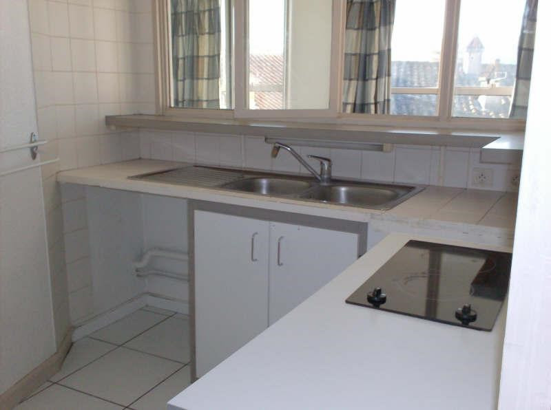 Location appartement Perigueux 550€ CC - Photo 1