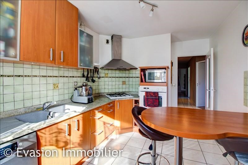Vente appartement Chedde 215 000€ - Photo 2