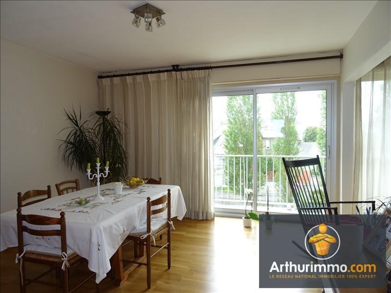 Vente appartement St brieuc 76680€ - Photo 4