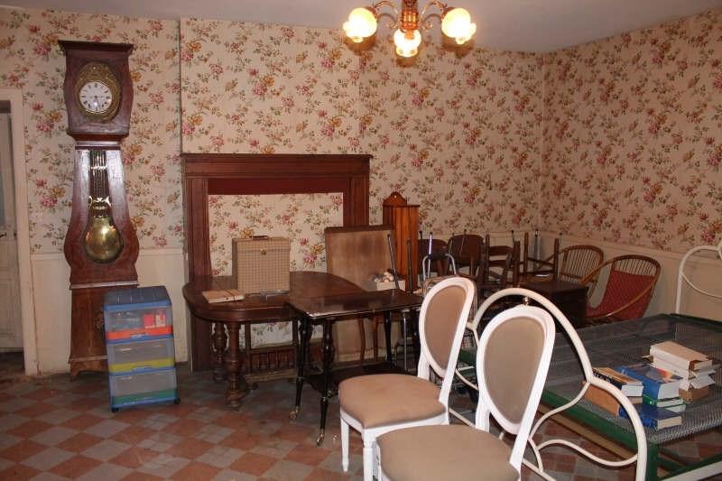 Venta  casa Saint pierre des nids 95400€ - Fotografía 5