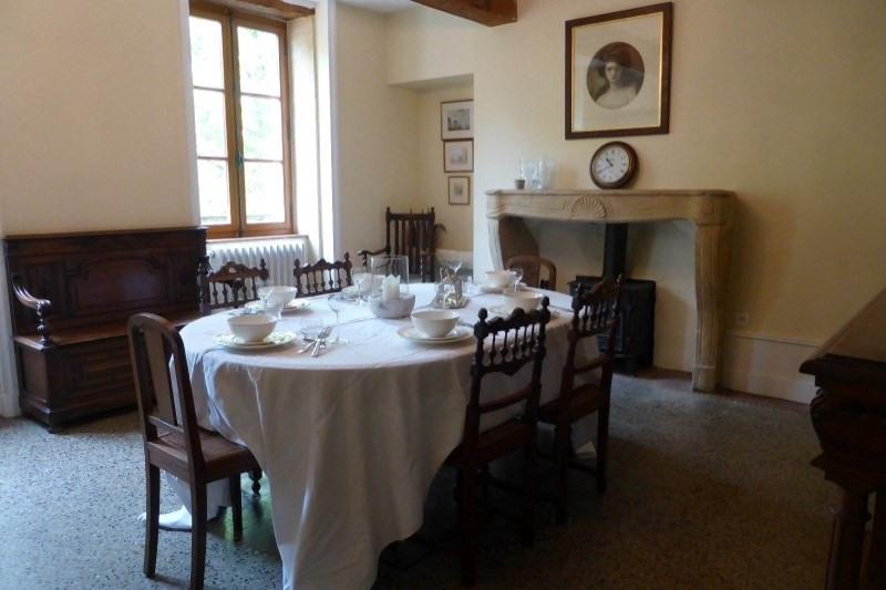 Deluxe sale house / villa Iguerande 485000€ - Picture 4
