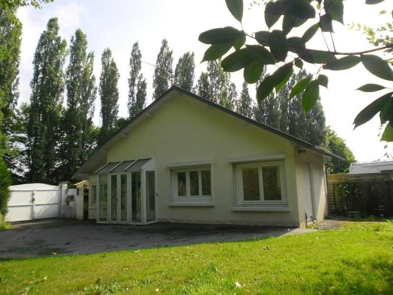 Sale house / villa Lisieux 89500€ - Picture 1