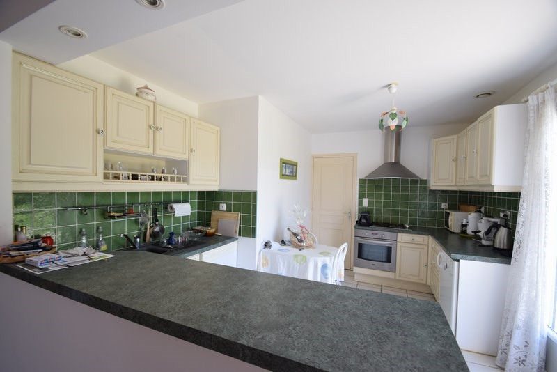 Vente maison / villa Villiers fossard 166000€ - Photo 5